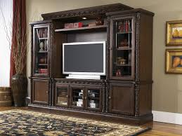 North Shore Living Room Set North Shore Dark Brown Lg Tv Stand For 58994 Furnitureusa