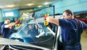 Auto Glass Repair Quotes