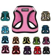 Voyager Harness Size Chart Details About Voyager Dog Step Harness Air Dog All Weather Mesh Step In Vest Harness Xs Xl