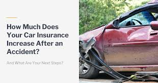 All these types of coverage are optional, and they will raise your premium. How Much Does My Car Insurance Increase After An Accident
