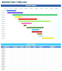 Project Planning Excel Template Free Download Project Management Excel Templates Free Download A Sample Project