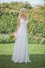 best rustic wedding dresses country bridal gowns collection
