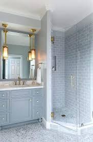 bathroom gray subway tile. Grey Subway Tile Shower Full Size Of Porcelain Floor Tiles Designs For Gray . Bathroom I