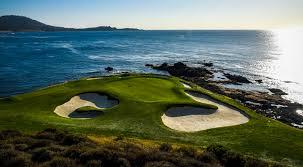 Designer Of Pebble Beach Golf Course Nine Things To Know Pebble Beach Golf Links