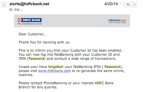 Hdfc Bank Credit Card Pin Request Form Hdfc Bank Credit Card Pin