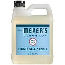 <b>Hand Soap Refill</b> : Target