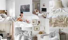 The Clean Cozy Bedroom Eyeswoon
