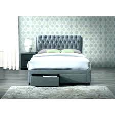 upholstered sleigh bed grey enchanting king size upholstered sleigh bed king size leather sleigh bed grey