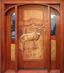 custom front doorsCustom Wood Front Entry Doors  EVA Furniture