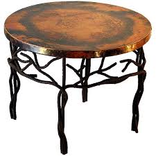 twig coffee table
