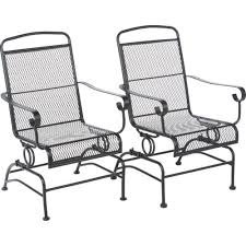 rocker patio chairs. this american made amish handcrafted outdoor patio glider chair has perfect contour seating rocking chairs steel mesh set rocker r