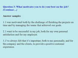How to answer the most common interview questions   Common     Financewalk Interview Checklist     Research the company    Know who you re meeting