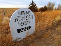 Nuclear Silo For Sale Condos For Sale In Former Nuclear Missile Silo Cbs News