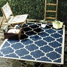 imposing 6x9 outdoor patio rugs image ideas