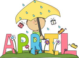 Happy April!! – Chesterbrook Academy