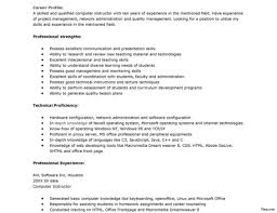 Computer Skills To List On Resume Resume Vlsi Design Engineer Professional Dissertation Ghostwriters 43