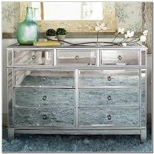 pier one hayworth mirrored nightstand