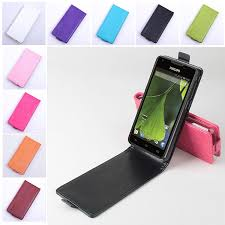 Cover Flip Case for Philips W6610 W6618 ...