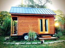 Small Picture How much a tiny house really costs Business Insider