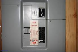 replacing a fuse box with circuit breakers dolgular com how to remove a circuit breaker from a panel box at Replace Fuse Breaker Box