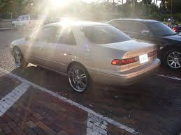 99Kamry 1999 Toyota Camry Specs, Photos, Modification Info at ...