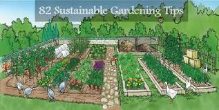 Small Picture 82 Sustainable Gardening Tips Home Design Garden Architecture