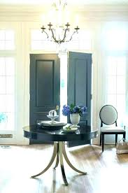 tall foyer table lamps round with drawers tables for wondrous tabl foyer table height round
