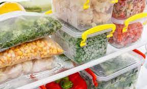 Hangi yemek kaç sürede buzlukta kalmalı? Buzlukta olan yemekler ne kadar  sürede tüketilmeli? - Pratik Bilgiler Haberleri