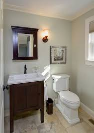 traditional half bathroom ideas. Perfect Ideas Shocking Traditional Half Bathroom Designs Dayrime Image Of Style And Ideas  Throughout S