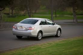 Toyota Camry 2010 ~ Cars Planet