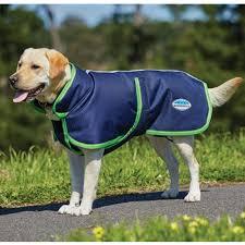 Weatherbeeta Parka 1200d Deluxe Dog Coat Closeouts