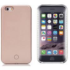 Iphone 7 Plus Light Up Selfie Case Led Light Case Iphone 7