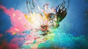 Splash Dream 4k Wallpapers - Splash ...