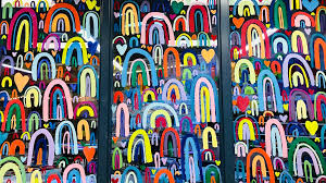 How to Add <b>Color</b> to Your School with <b>Window Painting</b> - The <b>Art</b> of ...