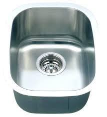 deep stainless steel sink. Deep Stainless Steel Sink Bowl Bar Sinks A