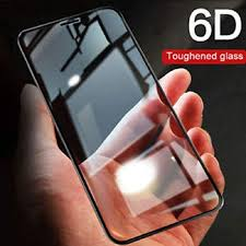 Magic <b>Tempered Glass for Huawei</b> Y9 2019 Tempered Glass 6D