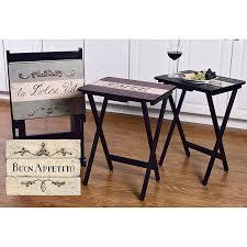 Decorative Tv Tray Tables