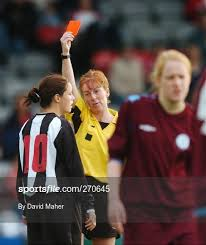 Galway League v Raheny United - FAI Umbro Women's ... - Sportsfile
