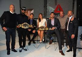 reebok ufc. swizz beatz explains the ufc and reebok partnership ufc