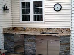 Image Of: Preferred Outdoor Kitchens Designs