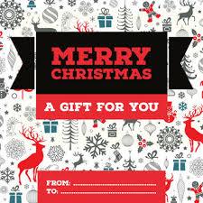 Free Online Gift Tag Maker | Adobe Spark