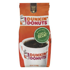 Not only did dunkin' donuts increase the caffeine of their standard brewed coffee the caffeine content in dunkin' donuts coffee used to be less than other restaurants such as starbucks or caribou coffee, but this has changed. Product Details Publix Super Markets