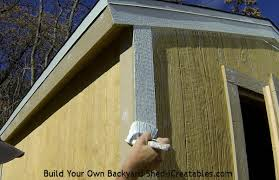 How To Paint Eaves  How To Paint Eave Linings Or Soffits  YouTubeSoffit Fascia Paint
