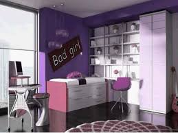 Purple Bedrooms For Girls Girls Purple Bedroom Modern Interior Design Bedroom Teenage Girls