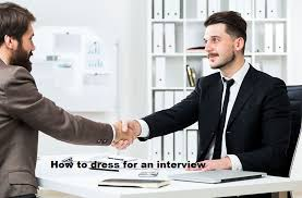 Interview Outfits For Men What Interview Attire Is Appropriate For Men Mens