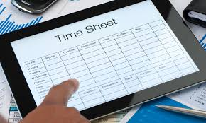 Employee Time Tracking Employee Time Can Save Time And Money Paychex