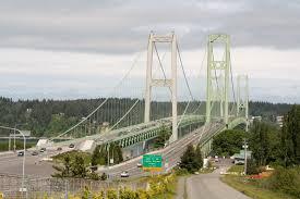 Design Of The Tacoma Narrows Bridge Tacoma Narrows Bridge Wikipedia