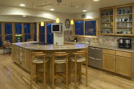 Kitchen Remodeling Contractor Dreammaker Is A Colorado Springs Kitchen Remodeling Contractor