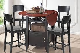 fabulous round bistro table set bar round pub table and chairs special round pub table and