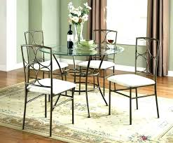 dining table for small spaces modern round dining table small space modern dining room sets for